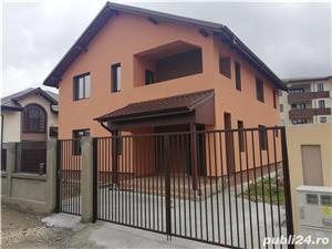 Vila de vanzare Militari Residence, Chiajna - imagine 3