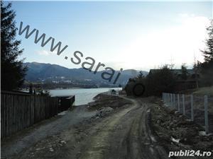 Zona Colibita - Cabana la rosu = 100mp utili, situata pe 746mp teren,cu drum de acces la lac - imagine 5