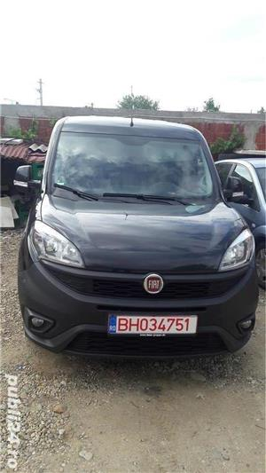 Fiat doblo - imagine 8