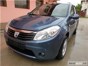 Dacia sandero - imagine 5