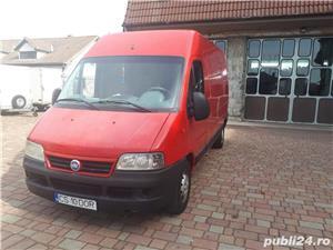 Fiat ducato - imagine 1