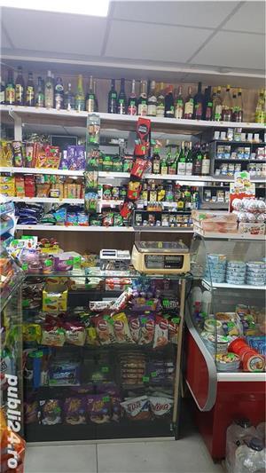 Vand magazin alimentar - imagine 1
