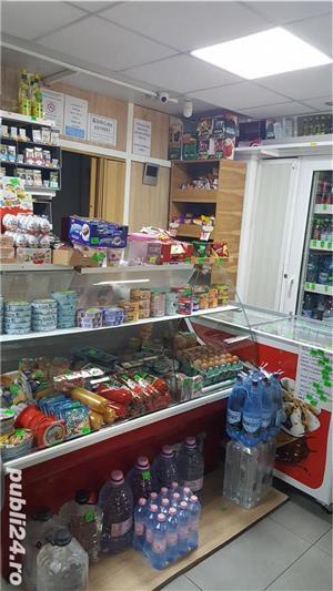 Vand magazin alimentar - imagine 2