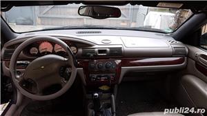 Chrysler sebring - imagine 3