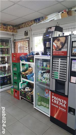Vand magazin alimentar - imagine 3