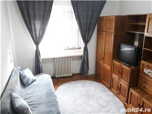 Apartament de închiriat, 2 camere decomandate ,bucătărie, baie, cămară, balcon închis,   în Blaj   - imagine 5