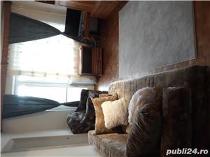 Apartament de închiriat, 2 camere decomandate ,bucătărie, baie, cămară, balcon închis,   în Blaj   - imagine 4