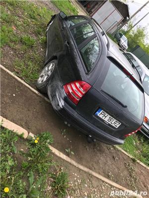 Mercedes-benz Clasa C avariat - imagine 3