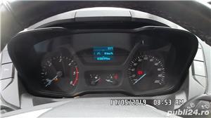 Ford Transit Custom - imagine 7