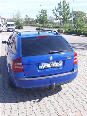 Skoda octavia - imagine 12