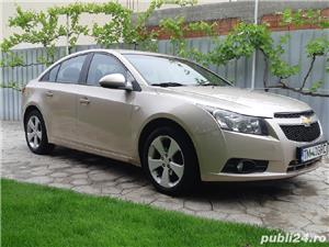 Chevrolet cruze - imagine 2