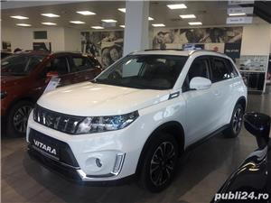 Suzuki VITARA 1.4, GLX Spirit, 4WD, MT - imagine 1