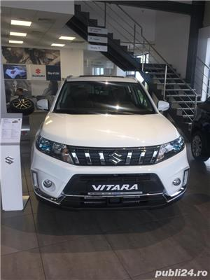 Suzuki VITARA 1.4, GLX Spirit, 4WD, MT - imagine 5