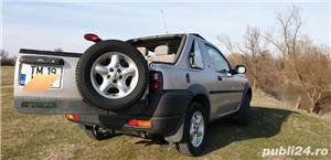 Land rover freelander - imagine 9