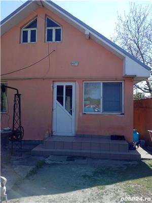 Casa in Bals constructie 2008 cu teren 1617 mp - imagine 1