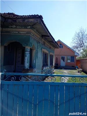 Casa in Bals constructie 2008 cu teren 1617 mp - imagine 10
