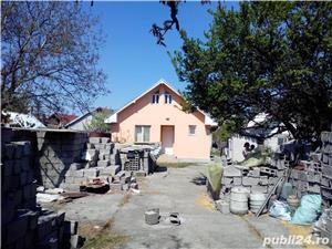 Casa in Bals constructie 2008 cu teren 1617 mp - imagine 9