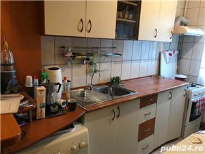 Apartament de vanzare 3 camere in cartierul MANASTUR - imagine 1