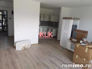 Apartament finisat in bloc nou cu garaj zona Complexului Sportiv - imagine 3