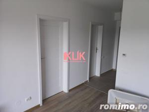 Apartament finisat in bloc nou cu garaj zona Complexului Sportiv - imagine 4