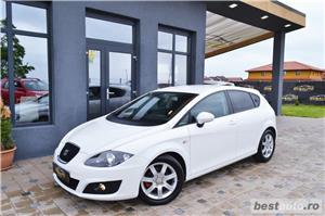 Seat leon an:2011=avans 0 % rate fixe=aprobarea creditului in 2 ore=autohaus vindem si in rate - imagine 1