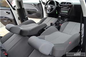 Seat leon an:2011=avans 0 % rate fixe=aprobarea creditului in 2 ore=autohaus vindem si in rate - imagine 7