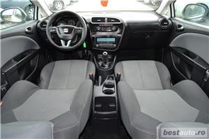 Seat leon an:2011=avans 0 % rate fixe=aprobarea creditului in 2 ore=autohaus vindem si in rate - imagine 6
