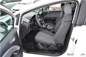 Seat leon an:2011=avans 0 % rate fixe=aprobarea creditului in 2 ore=autohaus vindem si in rate - imagine 15