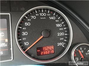 Audi A4 - imagine 20