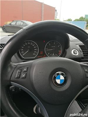 BMW SERIA 1  118D   - imagine 4
