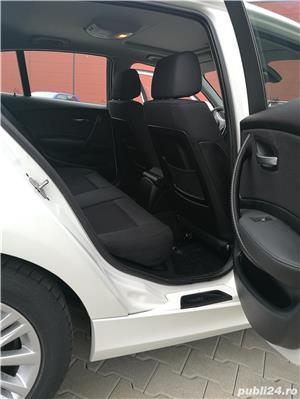 BMW SERIA 1  118D   - imagine 6