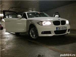 BMW SERIA 1  118D   - imagine 3