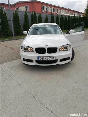 BMW SERIA 1  118D   - imagine 11