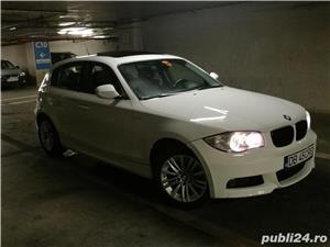 BMW SERIA 1  118D   - imagine 5
