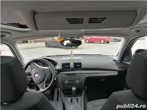 BMW SERIA 1  118D   - imagine 2