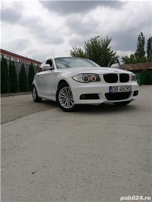 BMW SERIA 1  118D   - imagine 10