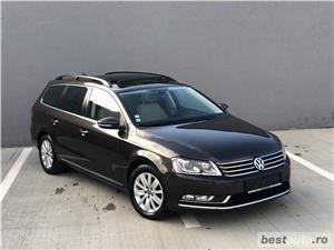 VW PassatTDI 170 CP DSG *Panoramic*Lex*Xenon*Navi*Camera* - imagine 1