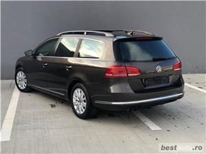 VW PassatTDI 170 CP DSG *Panoramic*Lex*Xenon*Navi*Camera* - imagine 3