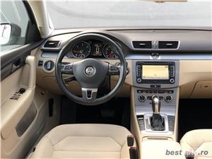 VW PassatTDI 170 CP DSG *Panoramic*Lex*Xenon*Navi*Camera* - imagine 9