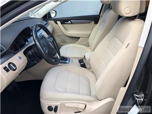 VW PassatTDI 170 CP DSG *Panoramic*Lex*Xenon*Navi*Camera* - imagine 5