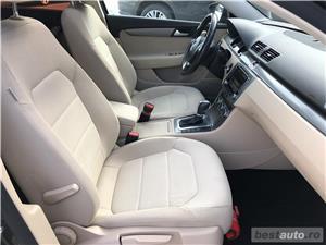 VW PassatTDI 170 CP DSG *Panoramic*Lex*Xenon*Navi*Camera* - imagine 6