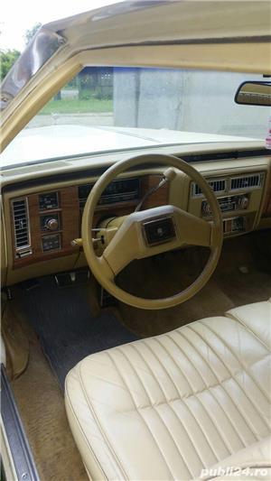 Cadillac deville - imagine 2