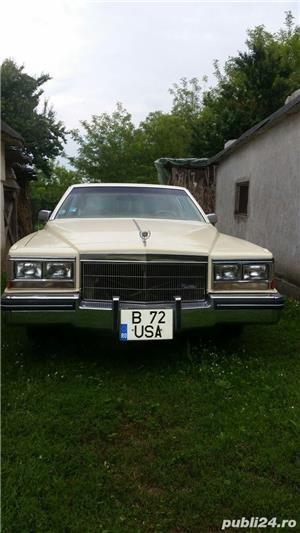 Cadillac deville - imagine 1