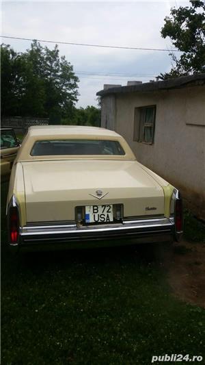 Cadillac deville - imagine 4