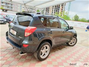 Toyota rav4,GARANTIE 3 LUNI,AVANS 0,RATE FIXE,Motor 2200 TDI,177 Cp,Navigatie/GPS,4x4 - imagine 5