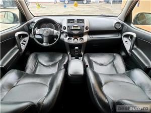 Toyota rav4,GARANTIE 3 LUNI,AVANS 0,RATE FIXE,Motor 2200 TDI,177 Cp,Navigatie/GPS,4x4 - imagine 7