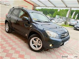 Toyota rav4,GARANTIE 3 LUNI,AVANS 0,RATE FIXE,Motor 2200 TDI,177 Cp,Navigatie/GPS,4x4 - imagine 2