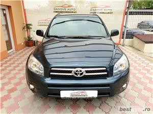 Toyota rav4,GARANTIE 3 LUNI,AVANS 0,RATE FIXE,Motor 2200 TDI,177 Cp,Navigatie/GPS,4x4 - imagine 3
