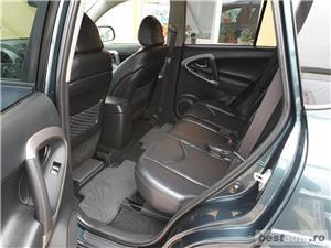 Toyota rav4,GARANTIE 3 LUNI,AVANS 0,RATE FIXE,Motor 2200 TDI,177 Cp,Navigatie/GPS,4x4 - imagine 9