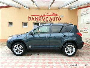 Toyota rav4,GARANTIE 3 LUNI,AVANS 0,RATE FIXE,Motor 2200 TDI,177 Cp,Navigatie/GPS,4x4 - imagine 4